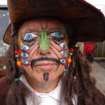 Brixham Pirate Festival 2015